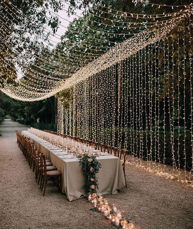 10 Tips To Throw Your Dream Backyard Wedding Green Wedding Shoes