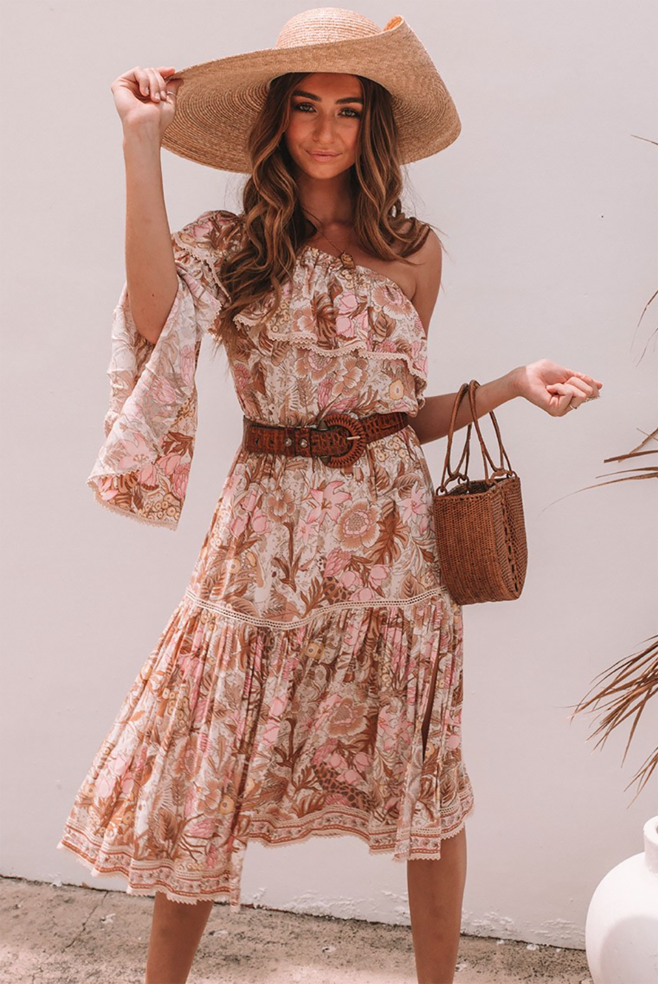 What To Wear To A Beach Wedding.What To Wear 20 Fresh Dresses For A Spring Wedding Green Wedding