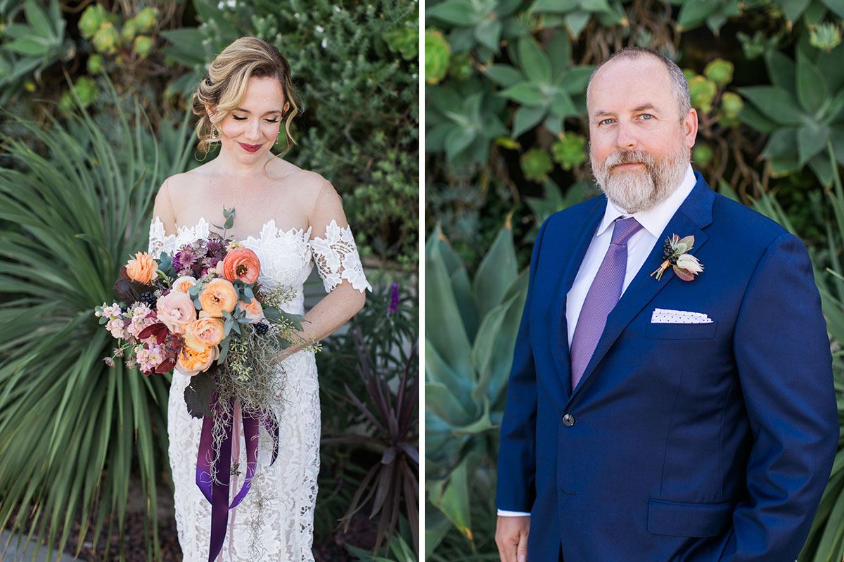 New Orleans Style Wedding in Los Angeles