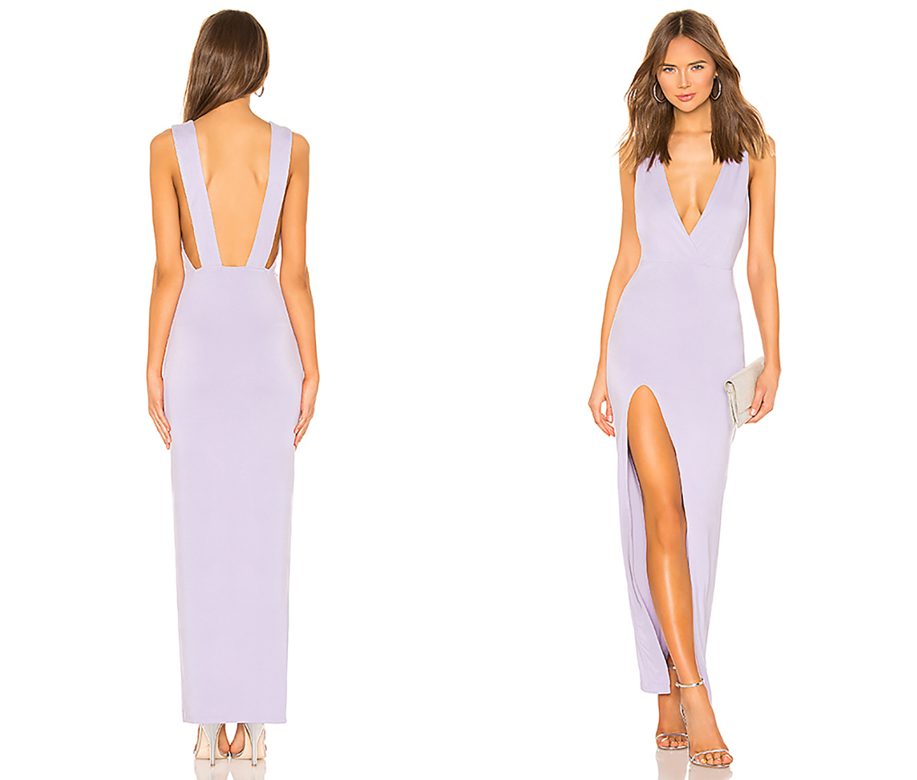 What to Wear to Spring Beach Wedding