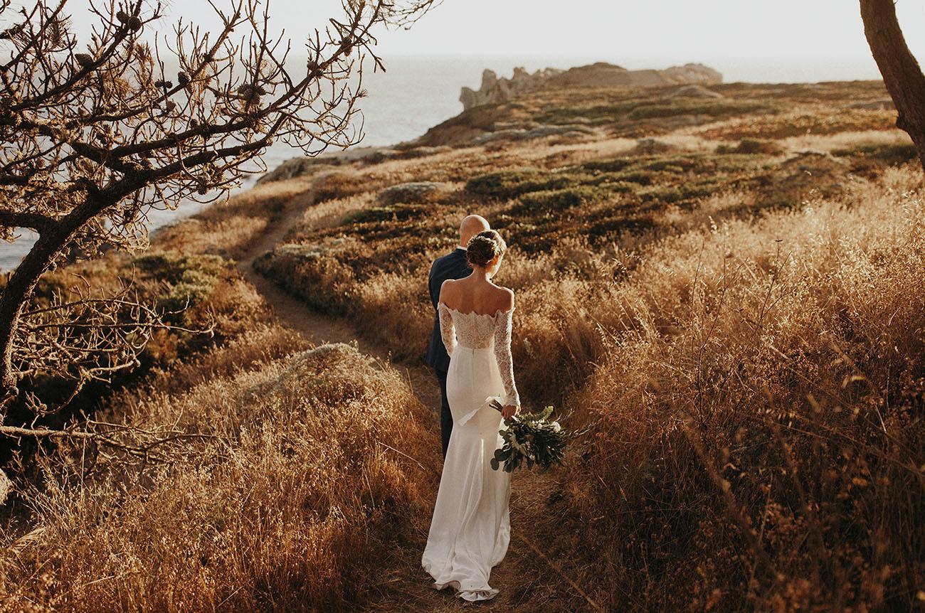 Sonoma Coast Wedding