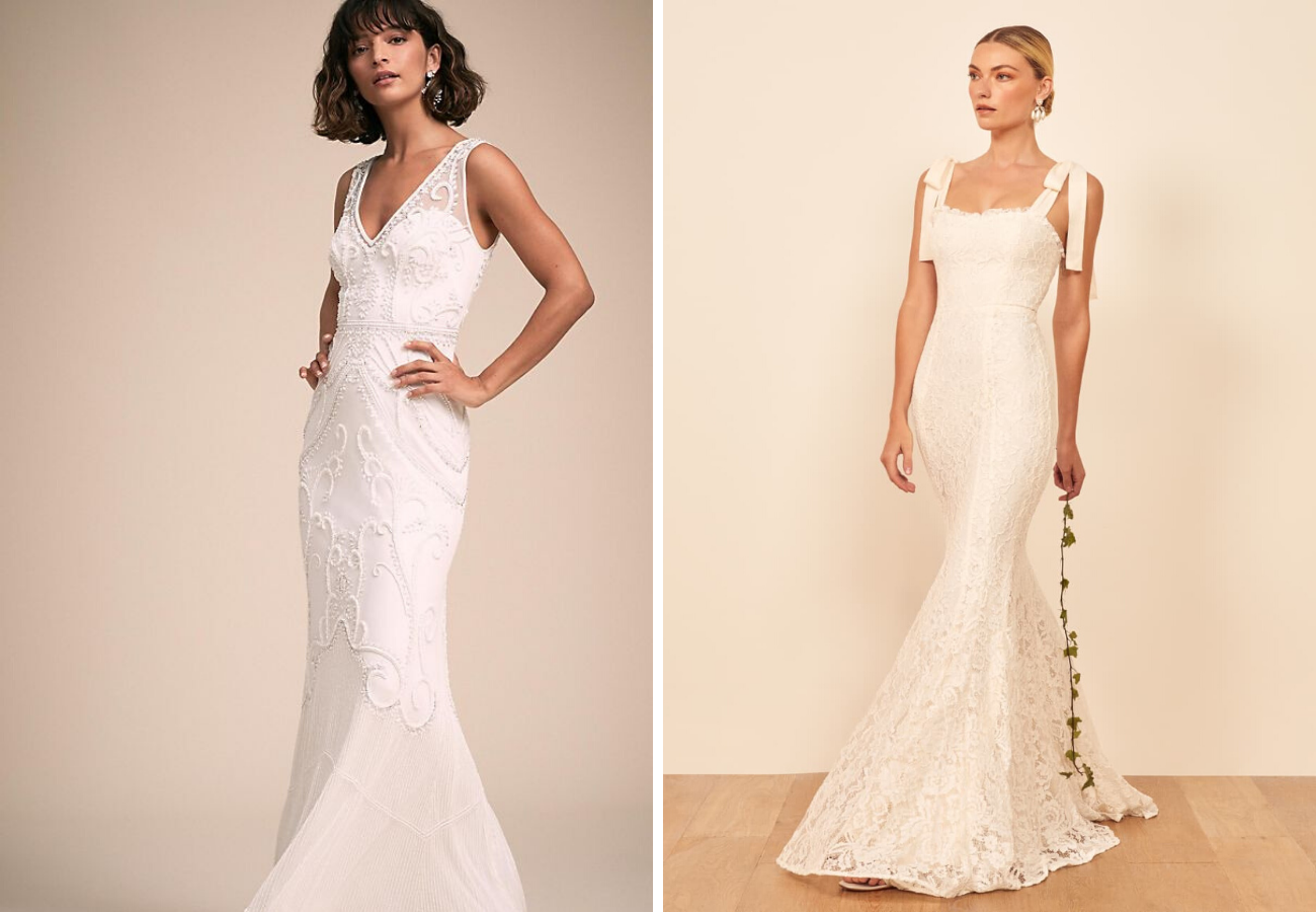 Our 15 Favorite Wedding Dresses Under 800 Green Wedding Shoes