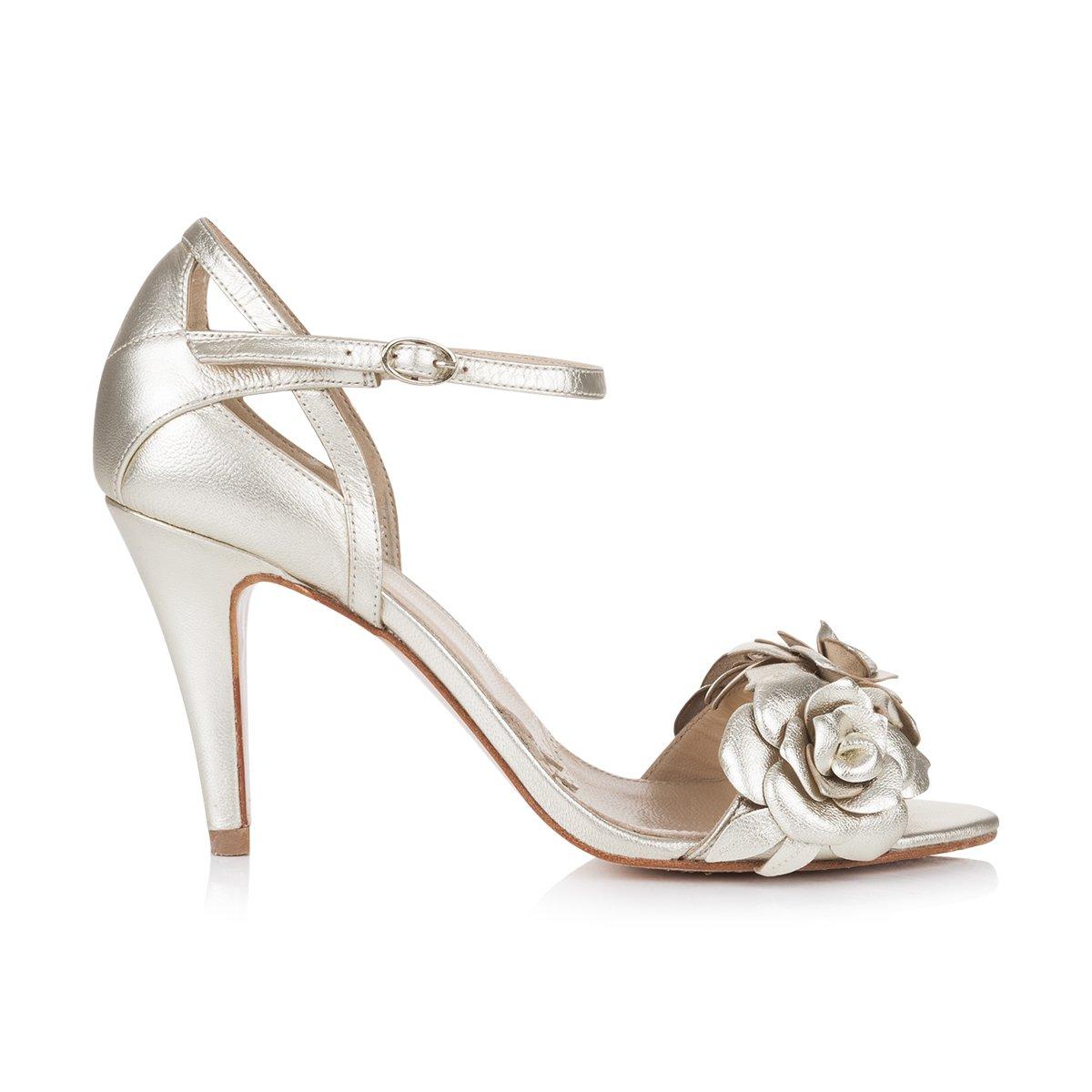 Green Wedding Shoes x Rachel Simpson - Zoe Wedding Shoe