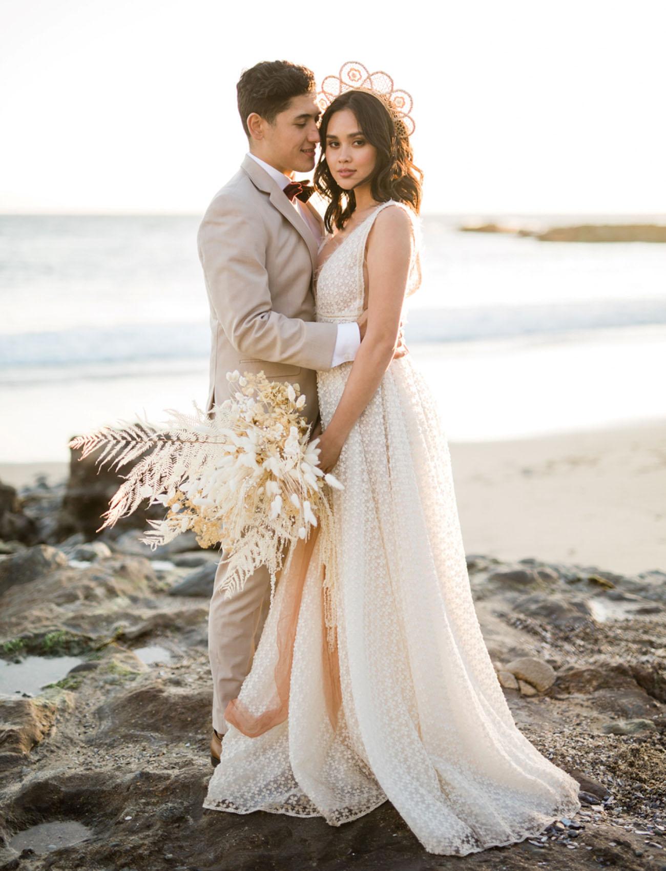 Hotel Joaquin Wedding Inspiration