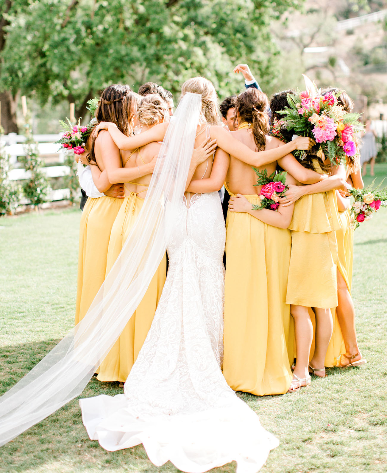 Cinco de Mayo Wedding
