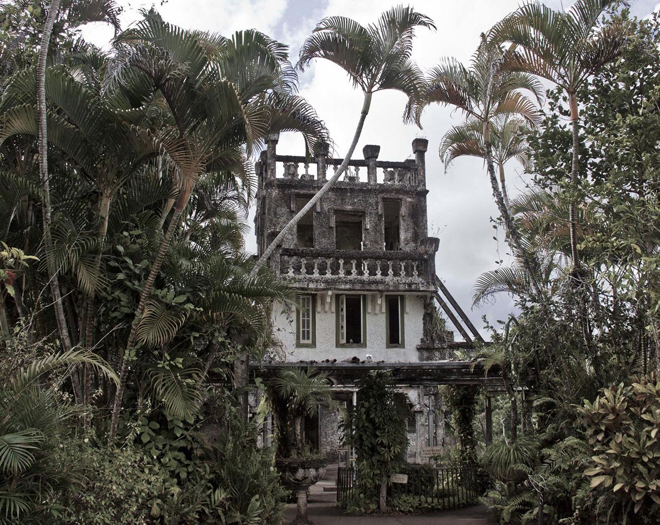 Paronella Park Queensland