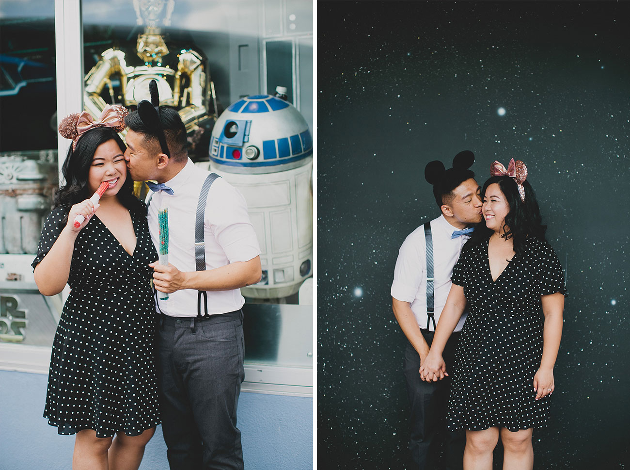 Star Wars Engagement