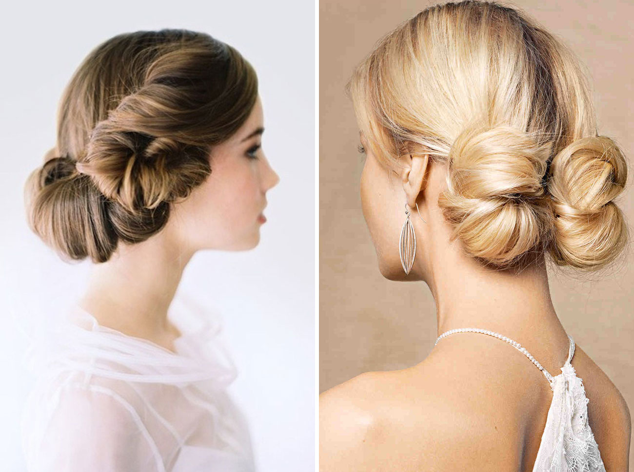 Star Wars Wedding Hair