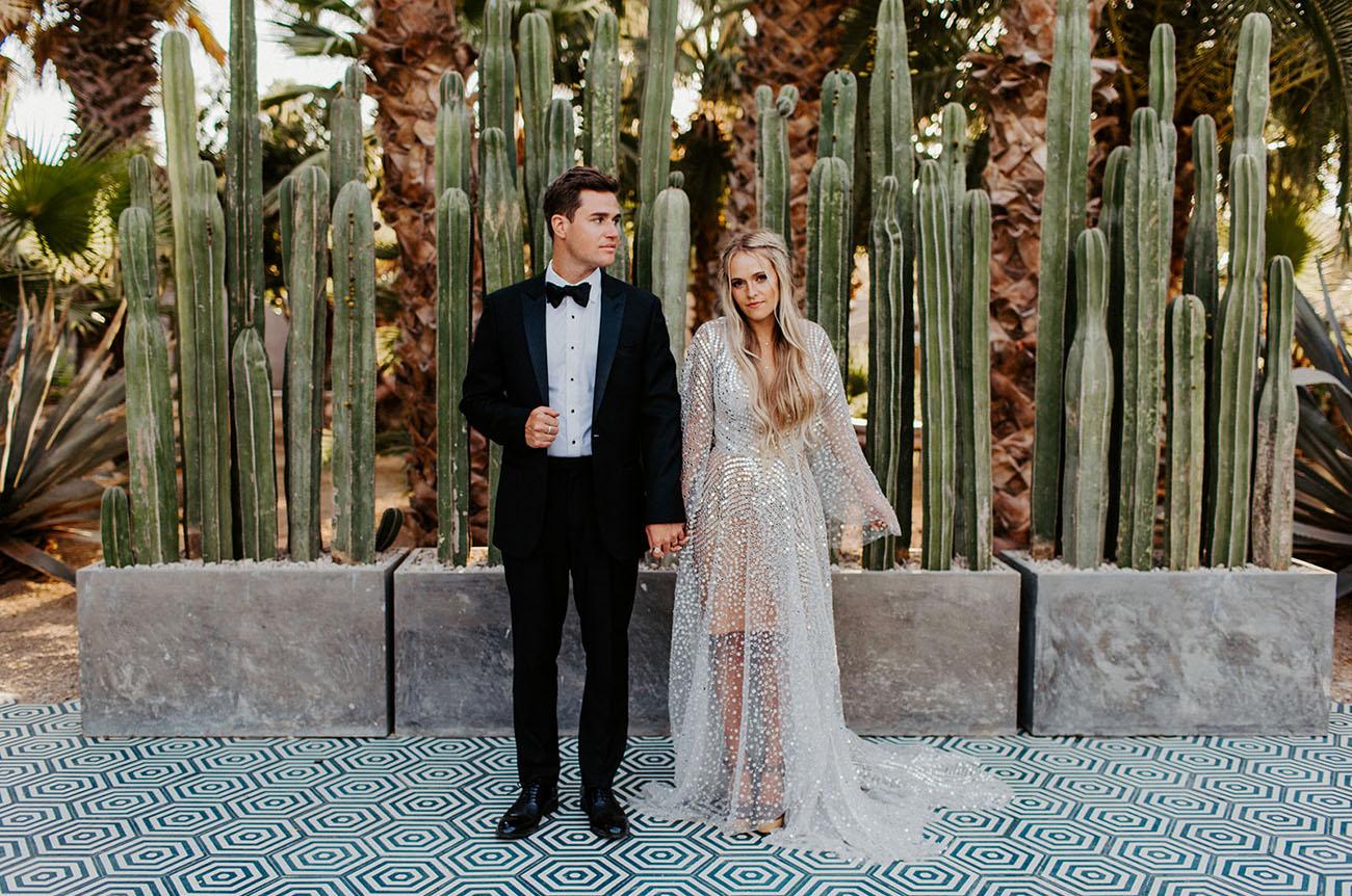 Boho Cabo Wedding Inspiration