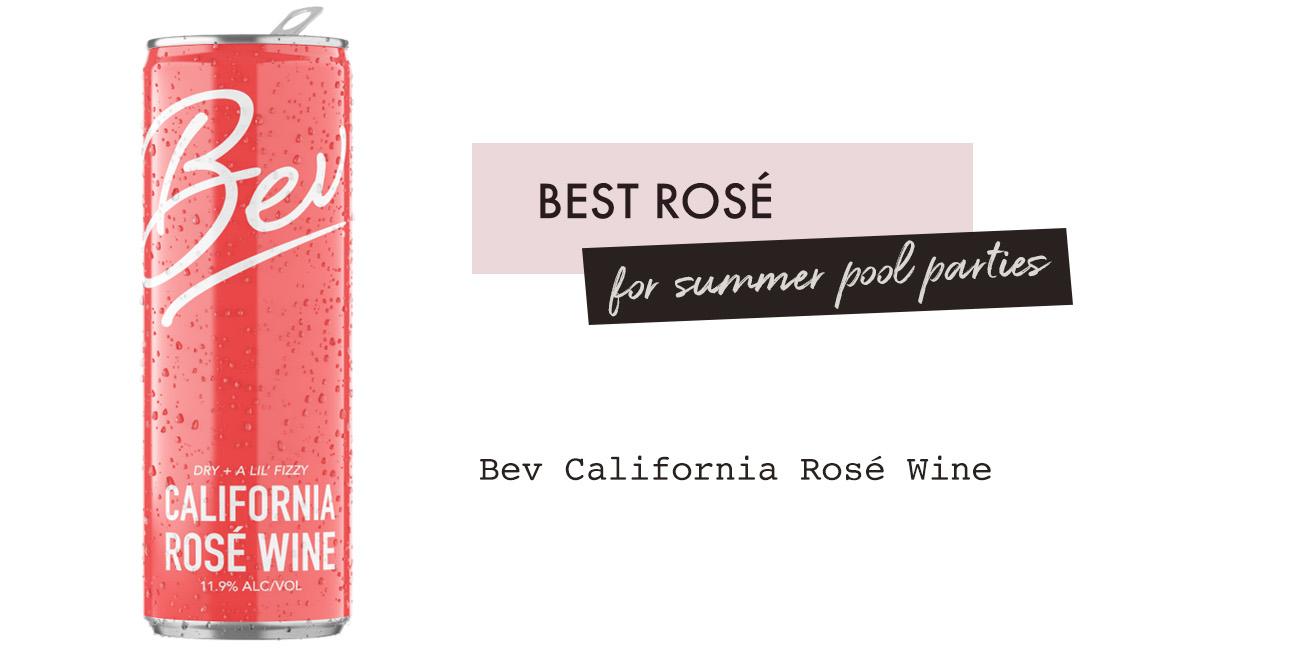 Bev Rose