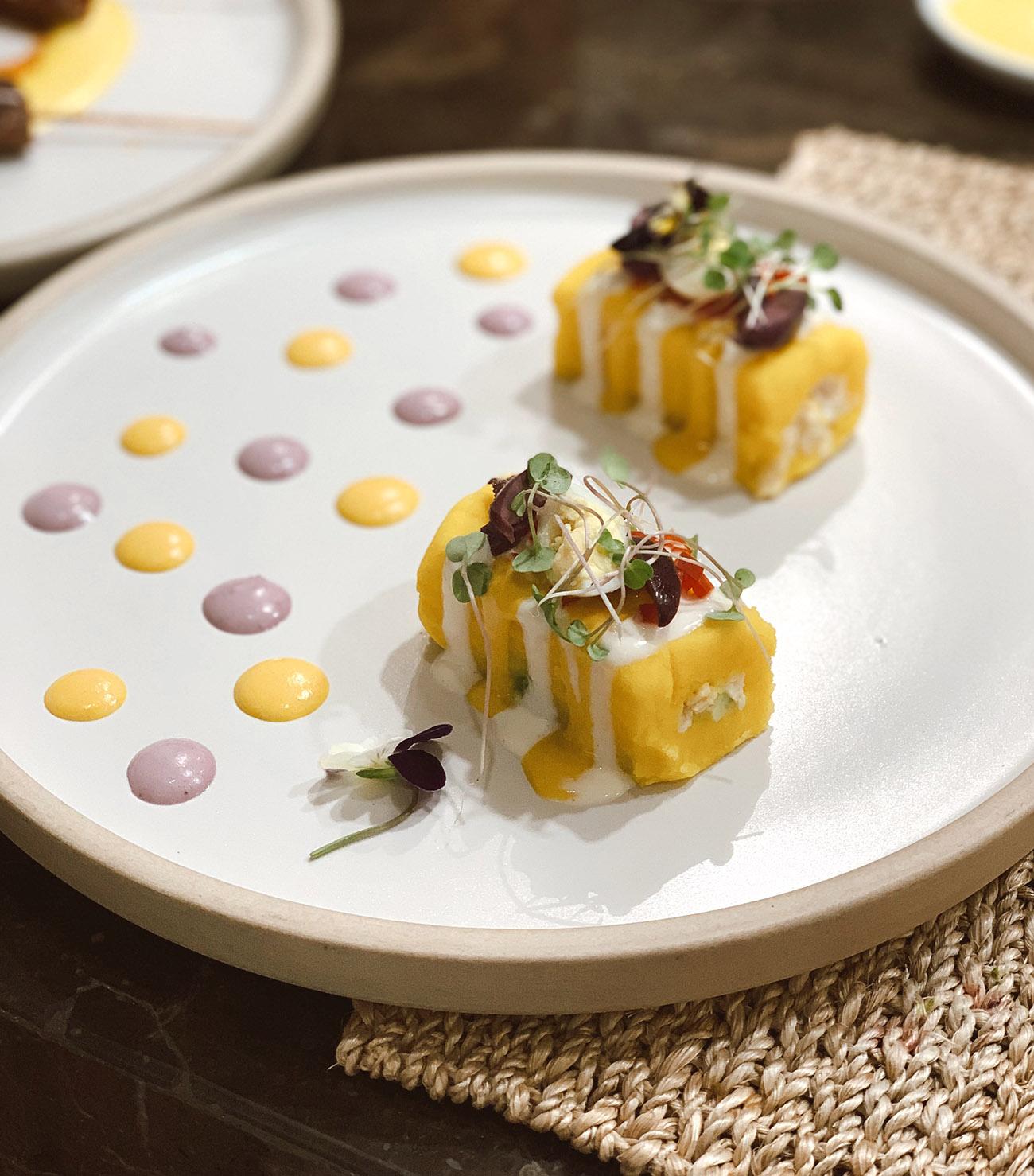 Morena Peruvian Kitchen