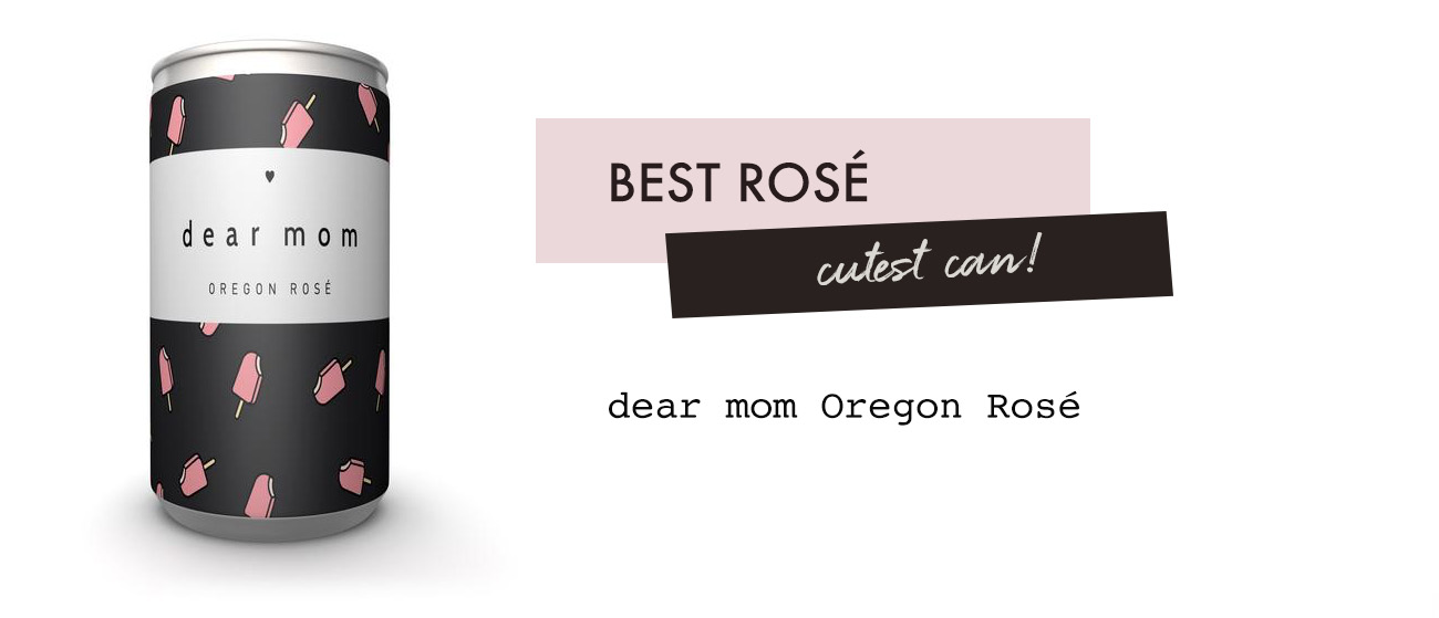 dear mom Oregon rose