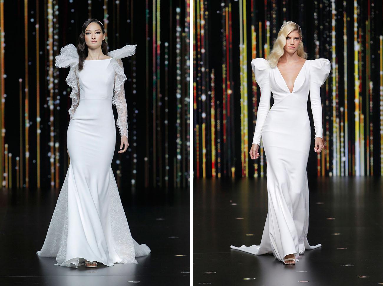 2020 Atelier Pronovias Collection