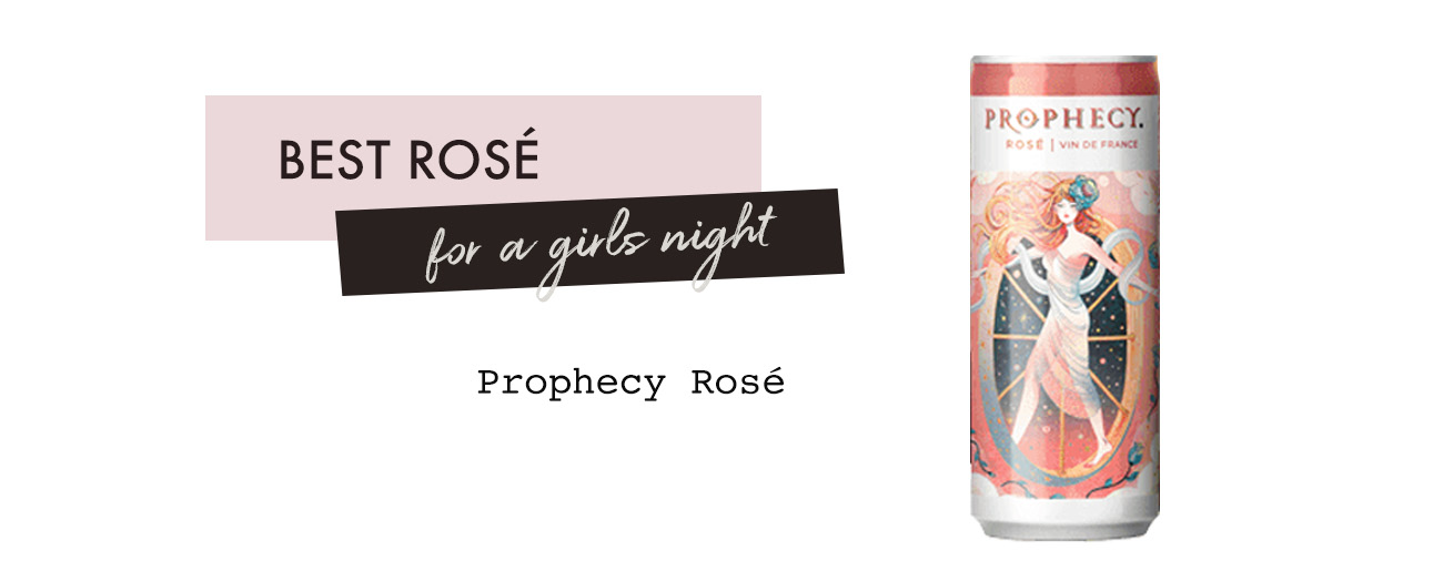 prophecy rose in a can