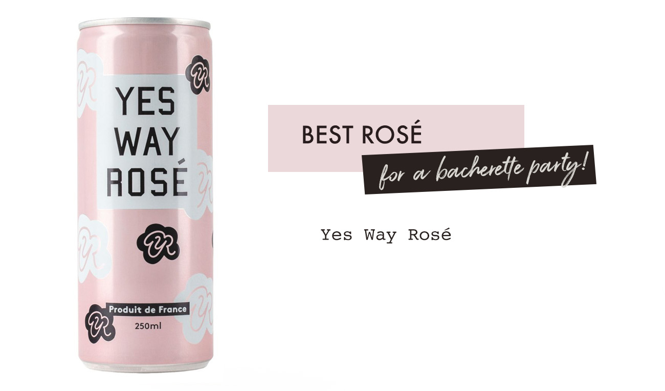 yes way rose in a can