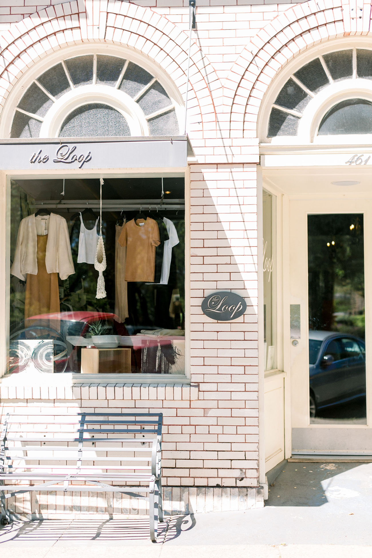 the loop boutique sonoma