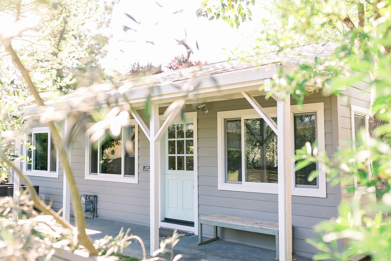Dove Cottage Home Sonoma