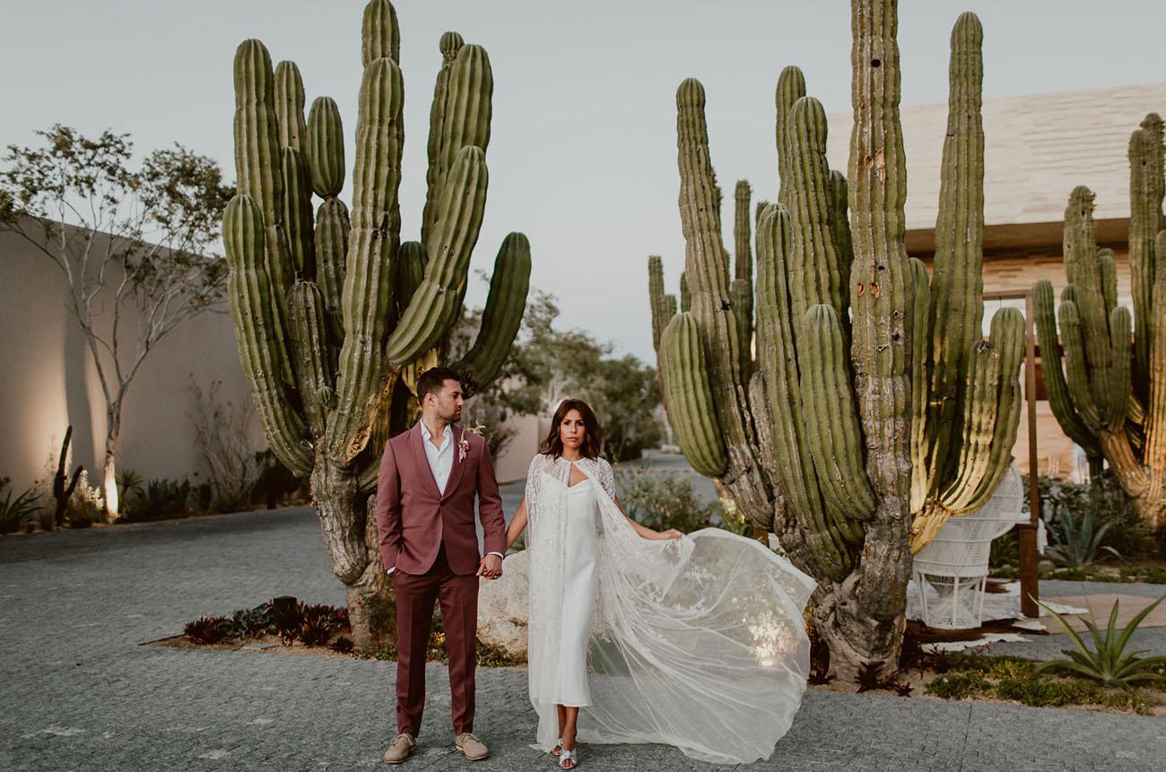 Baja Mexico Anniversary Inspiration