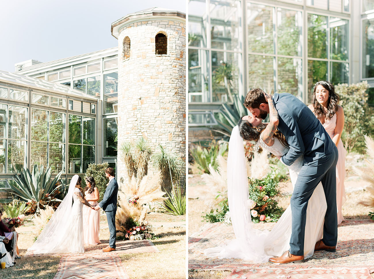 Boho Brunch Wedding
