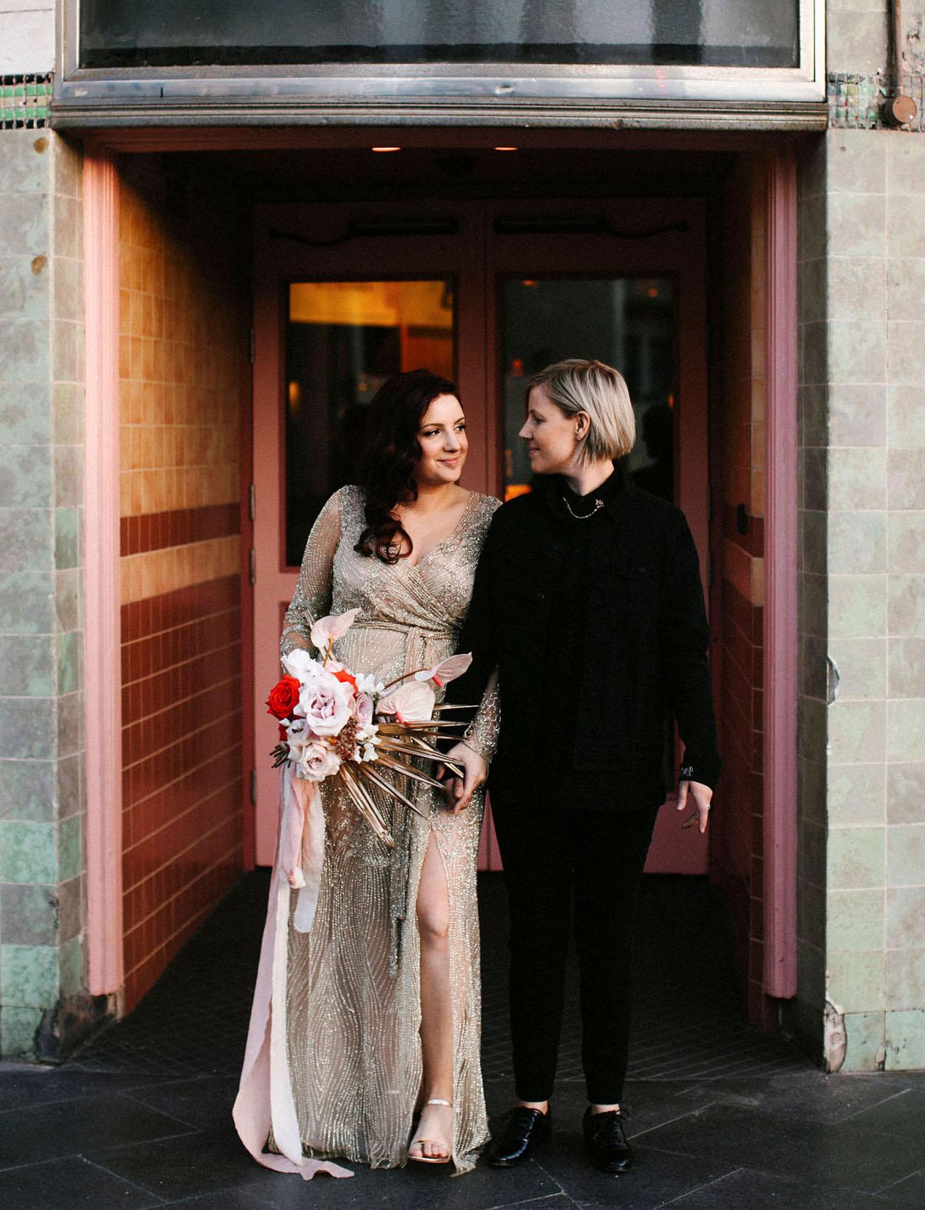 Morden Sydney Wedding