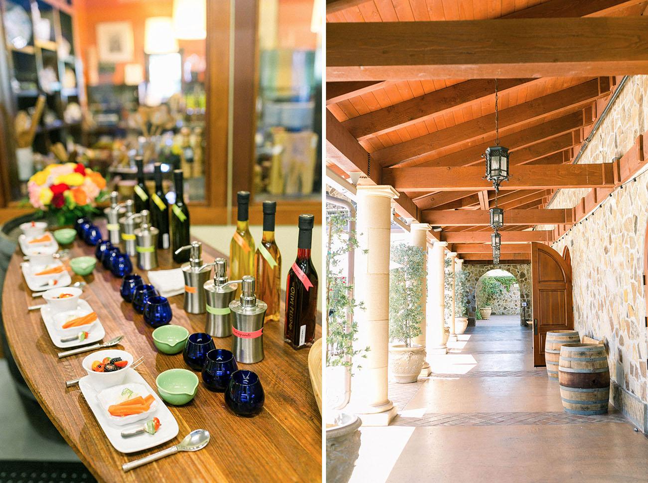 Olive Press Sonoma