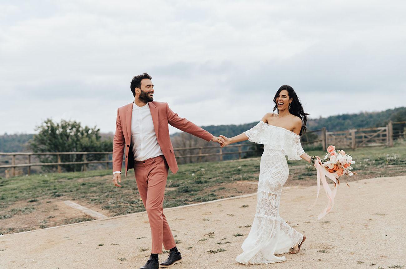 Barcelona Wedding Inspiration