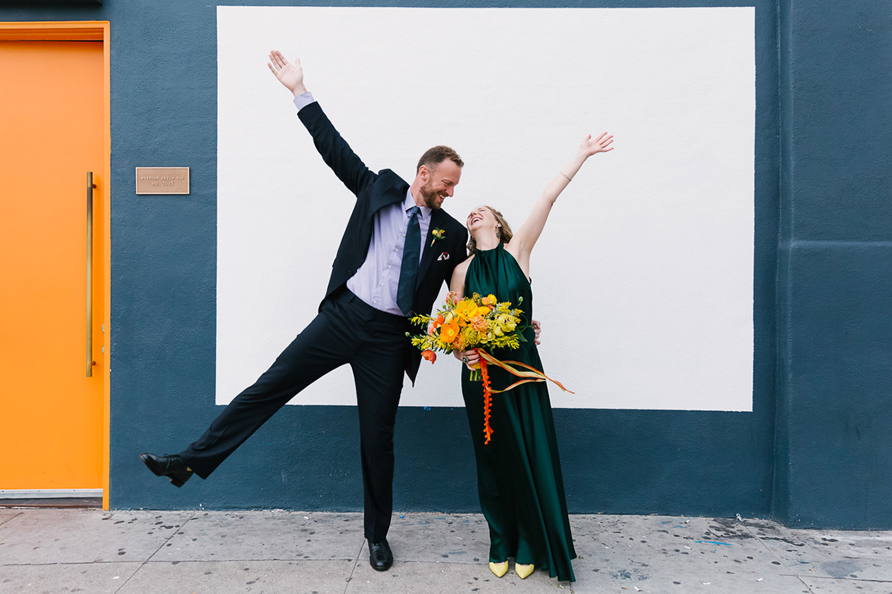 How to Plan a Wedding In Under 30 Days
