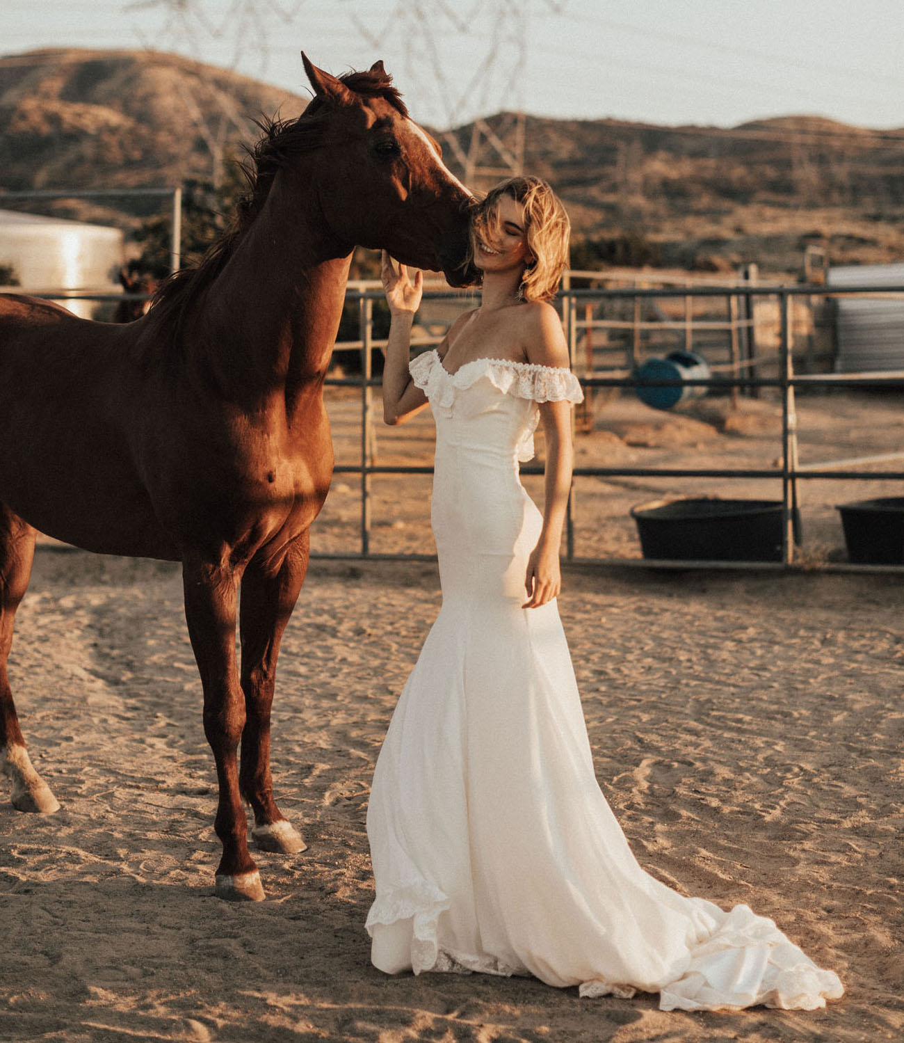 Take a CHANCE: The New Boho Wedding Dress Collection from Dreamers & Lovers is Here!