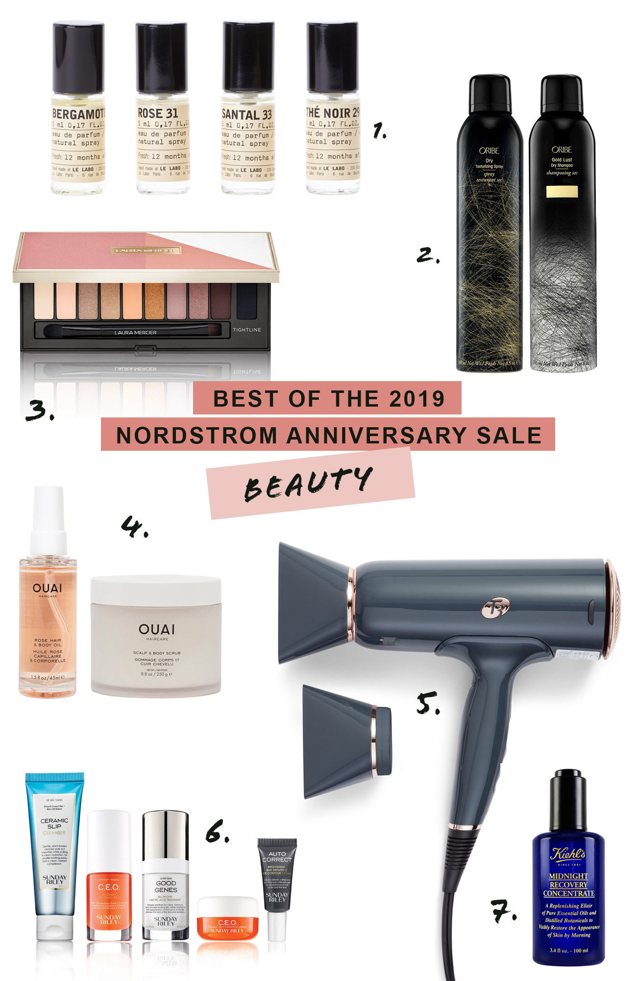 nordstrom anniversary sale beauty