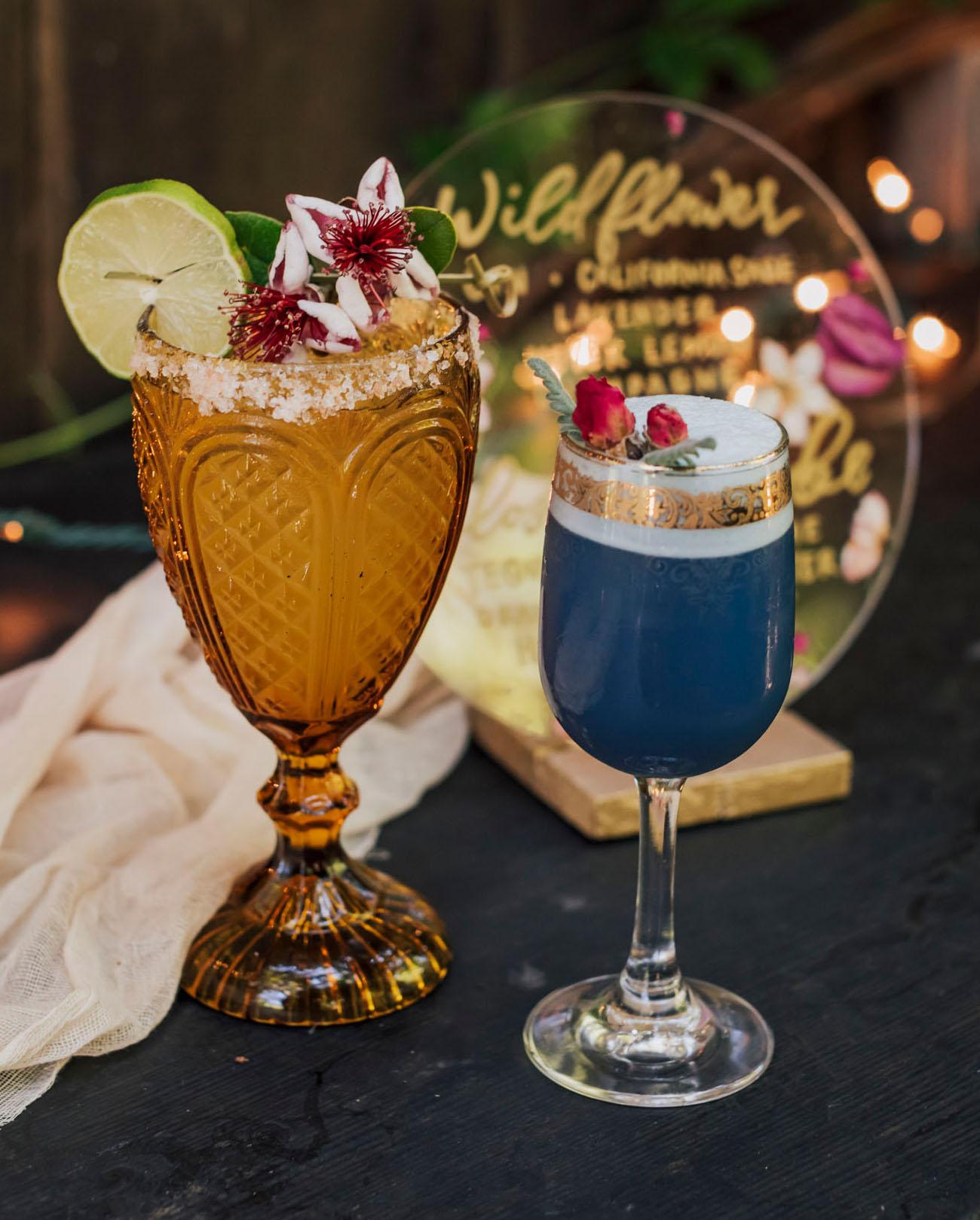 custom cocktails