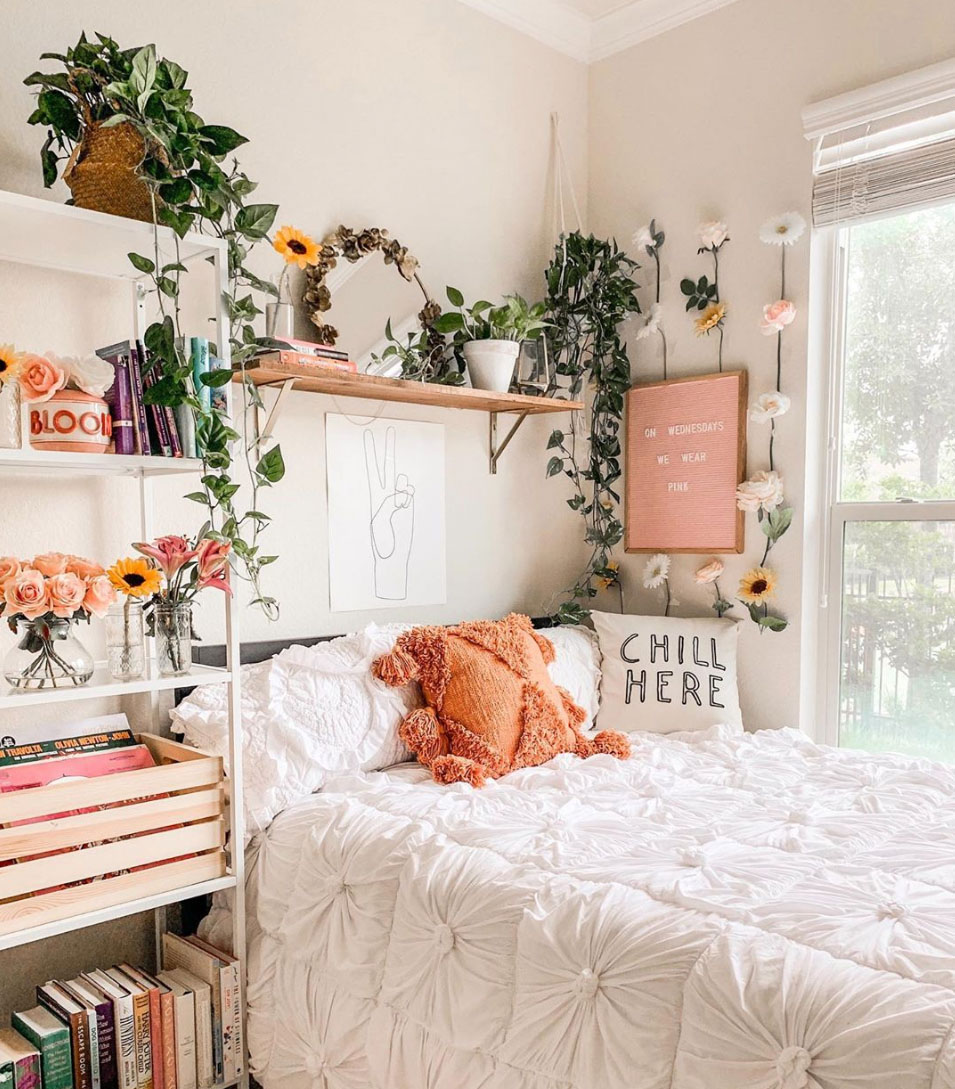 Favorite Boho Bedrooms