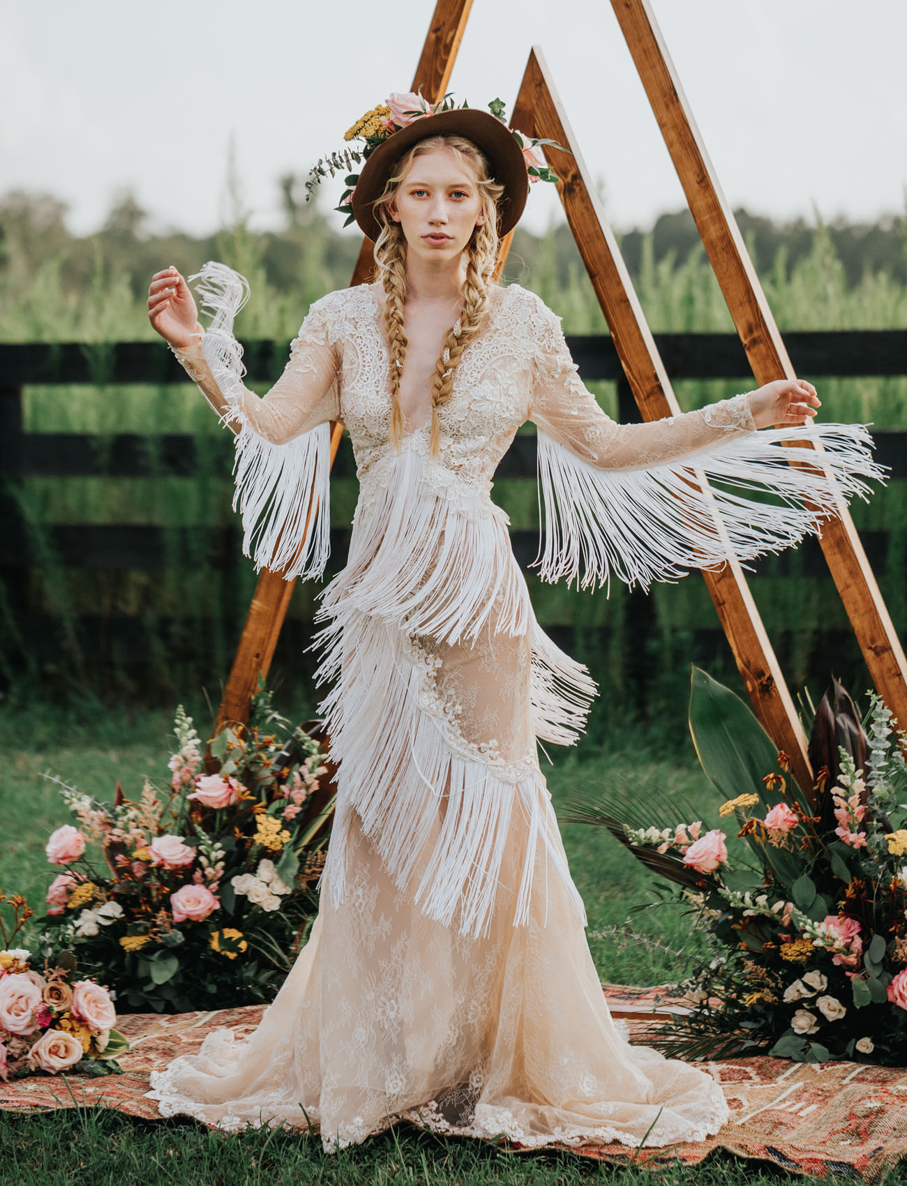 Sira D Pion Dress