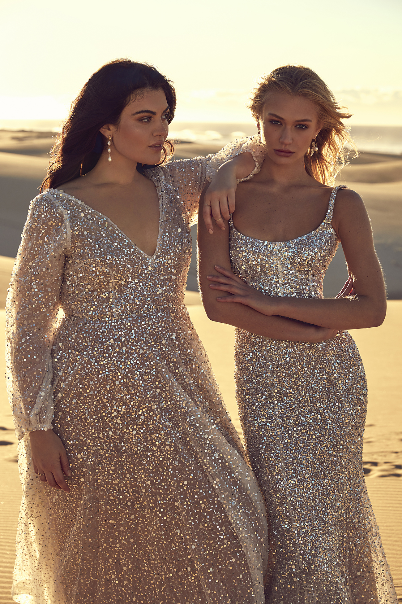 We?ve Got the First Look at CHOSEN by One Day?s Desert Rose Collection!