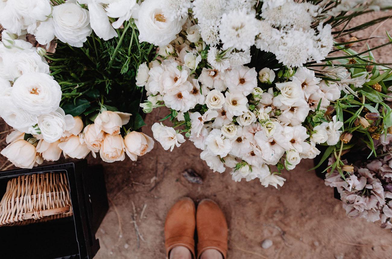 Floristry Camp