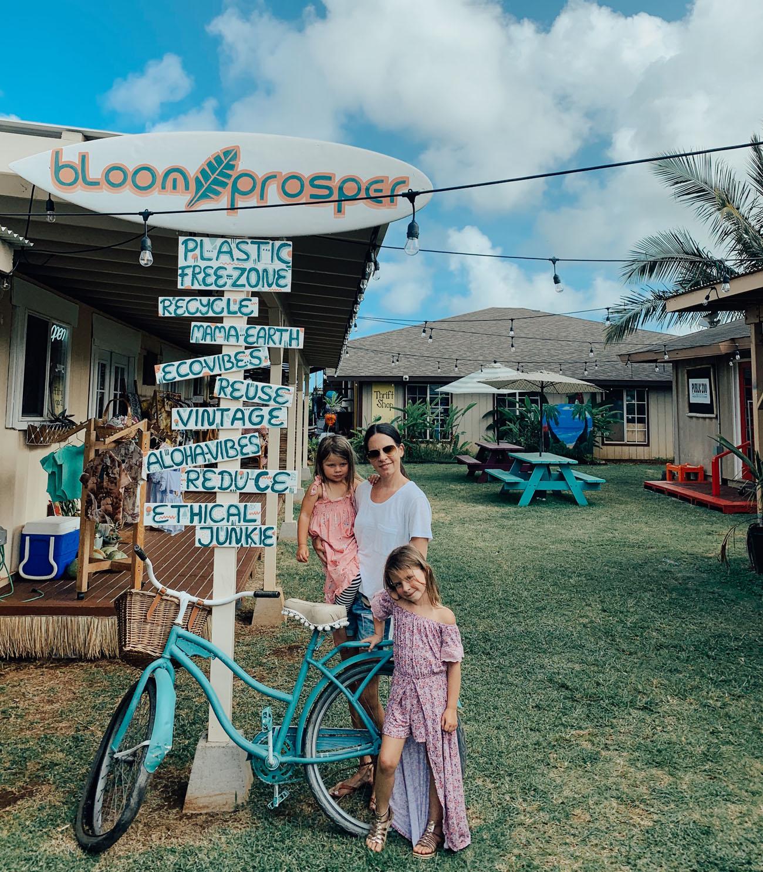 kauai traveling with kids