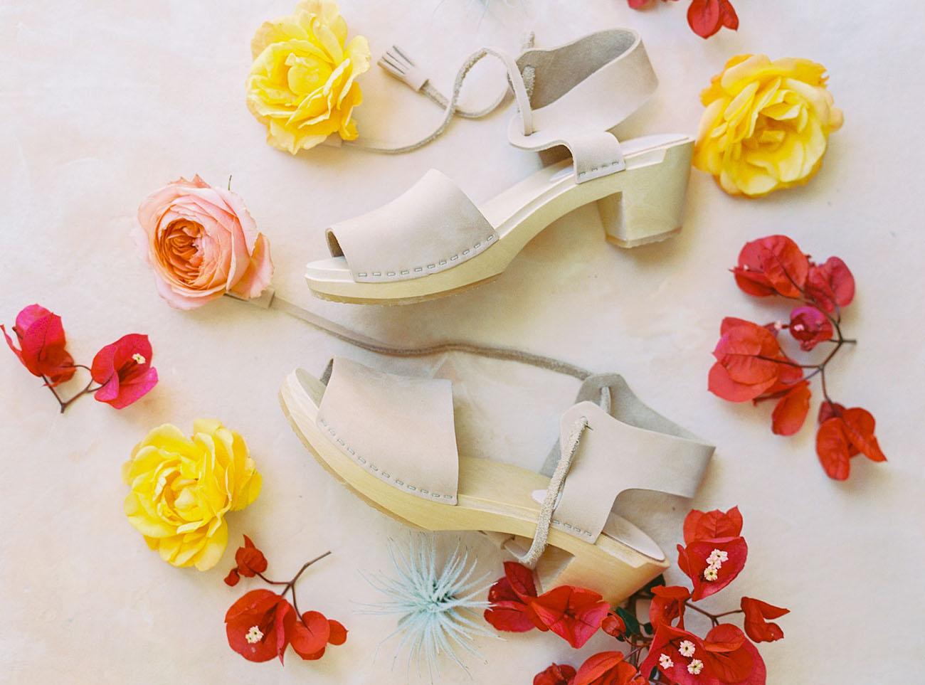 Bryr Shoes