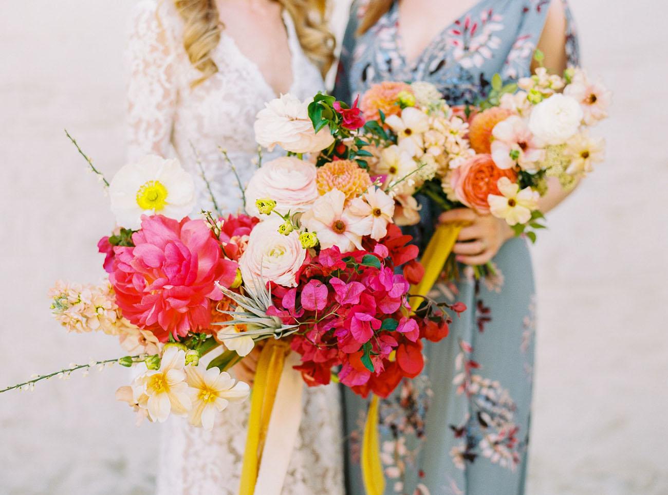 bougainvillea bouquets