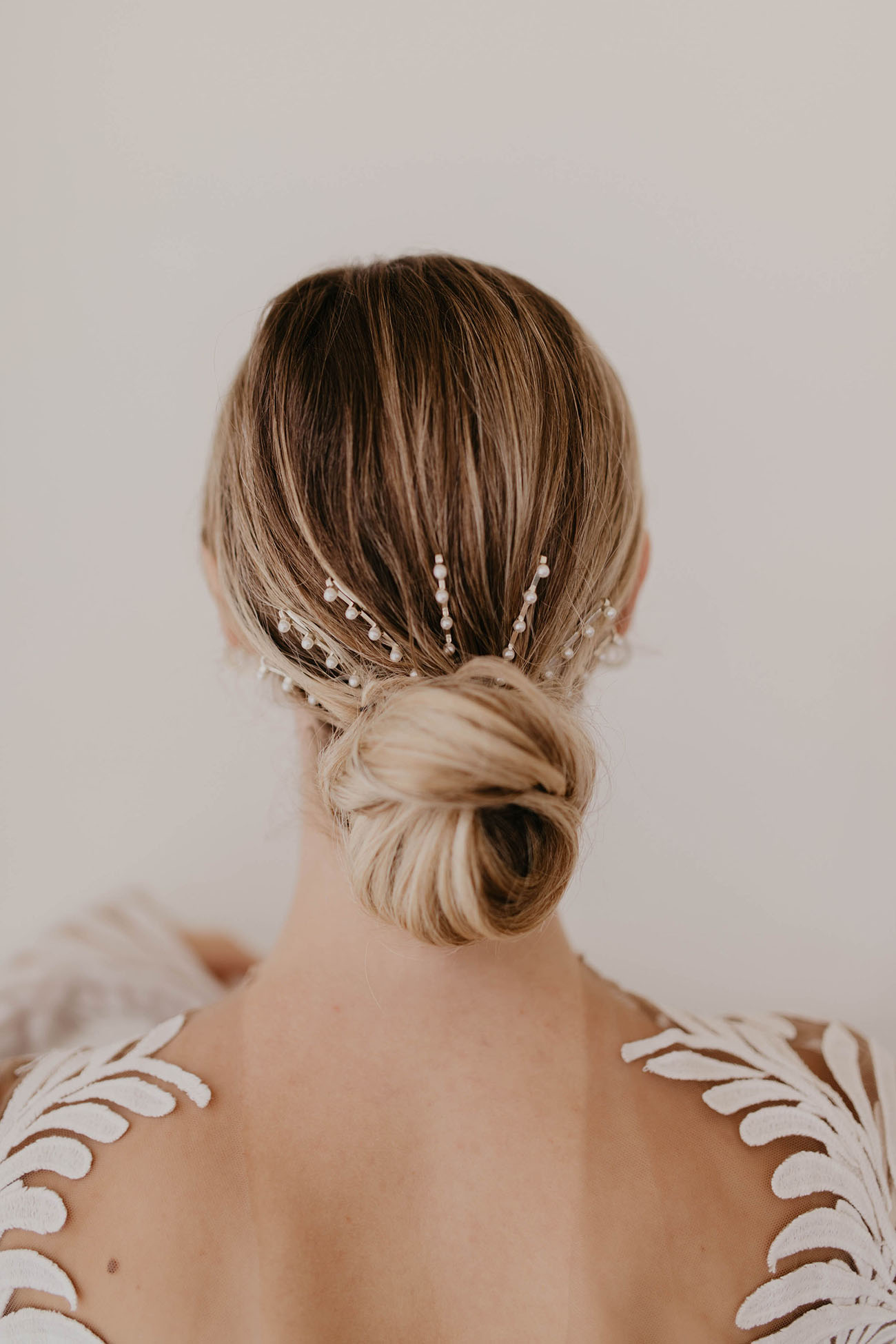 Bows, Barrettes, Bars, Oh My! All the Popular Hair Trends for Fall Bridal Hairstyles