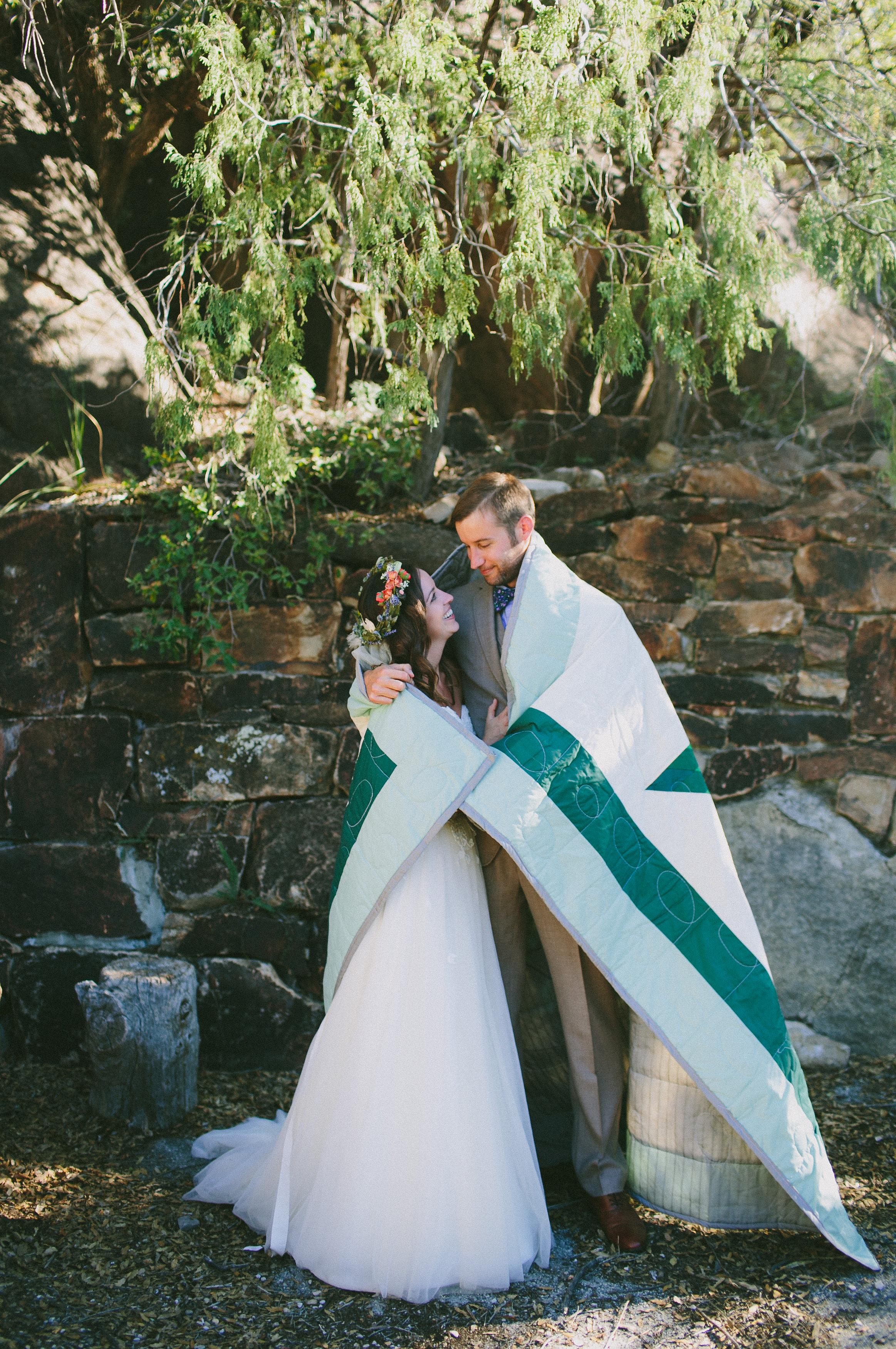 Wedding ceremony unity ideas