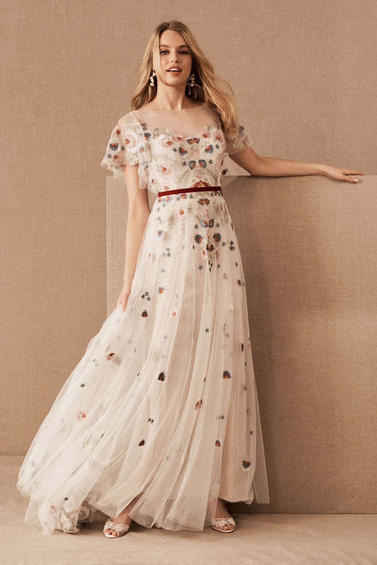 BHLDN Spring 2020 Collection