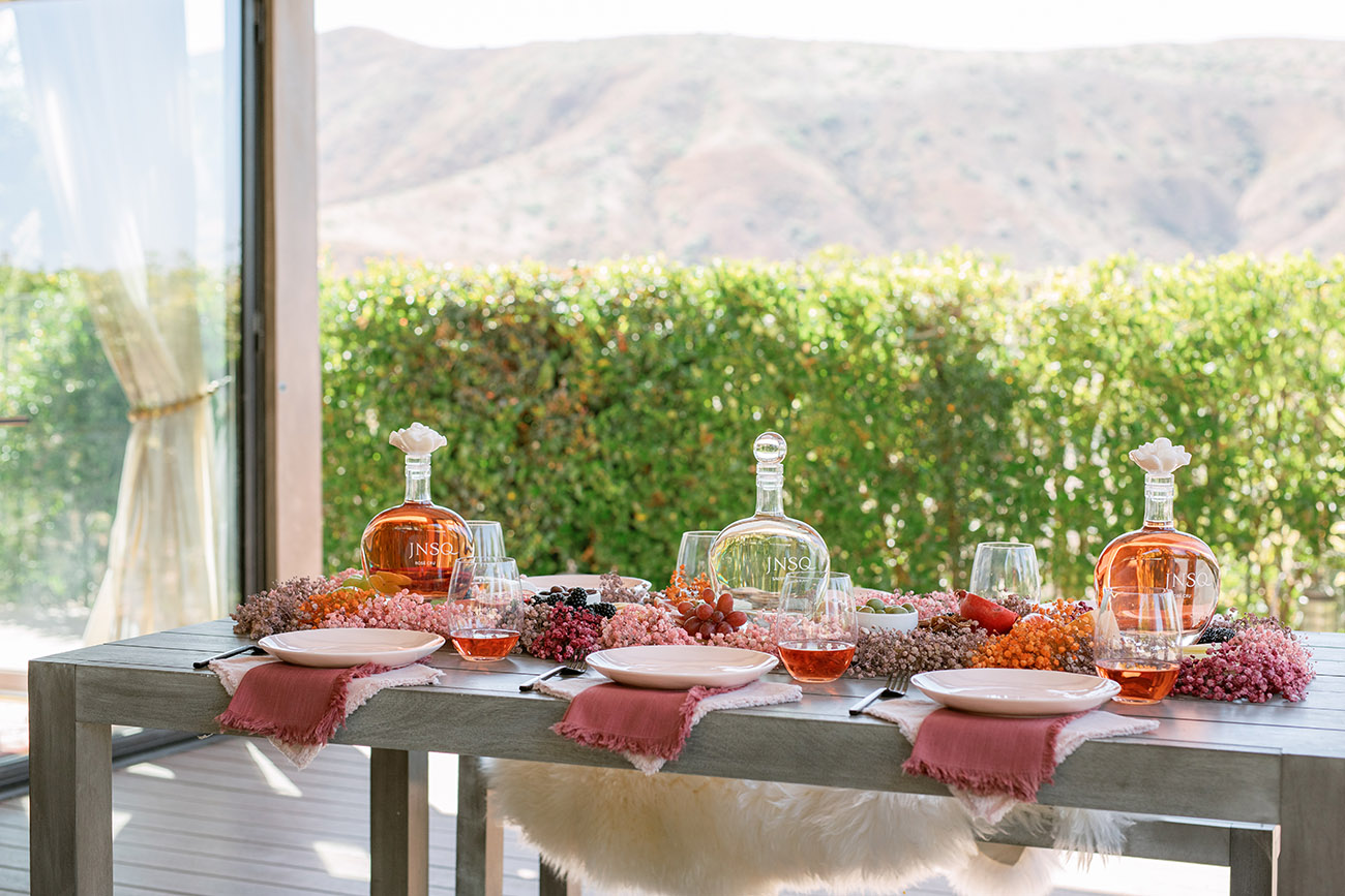 How to Throw a Wine and Cheese Party for a Bridal Shower