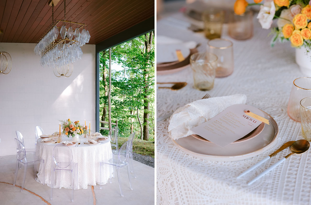 Micro Wedding Inspiration