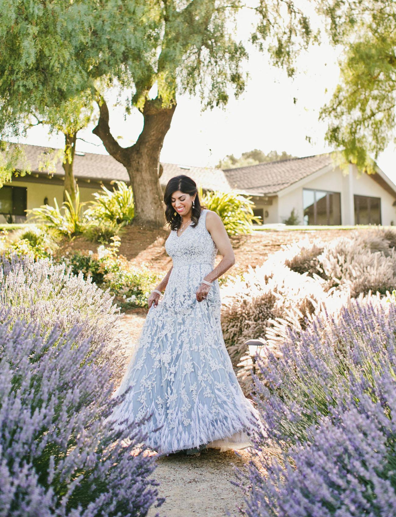 Vibrant Sikh-American Wedding