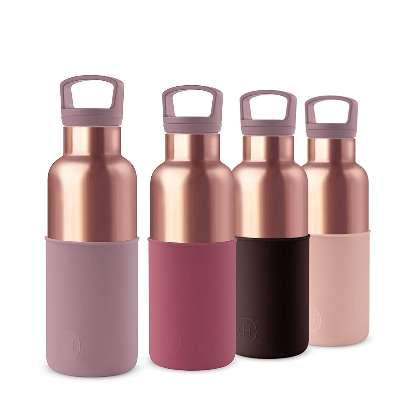 HYDY Vacuum Insulated Thermal Water Bottle