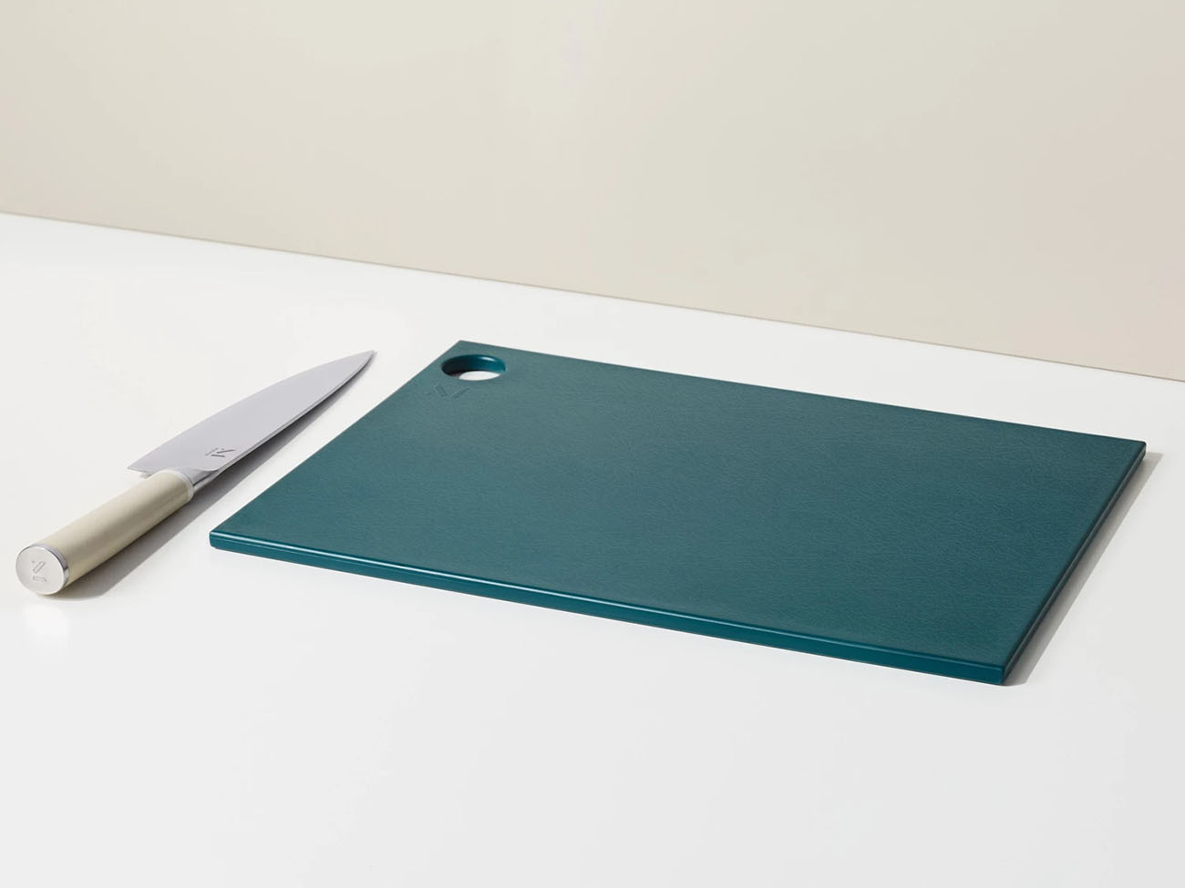reBoard from Material made from recycled plastic