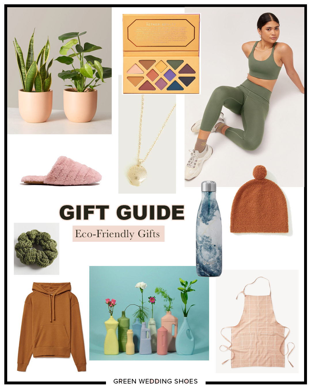 Gift Guide for Eco-Friendly Gifts