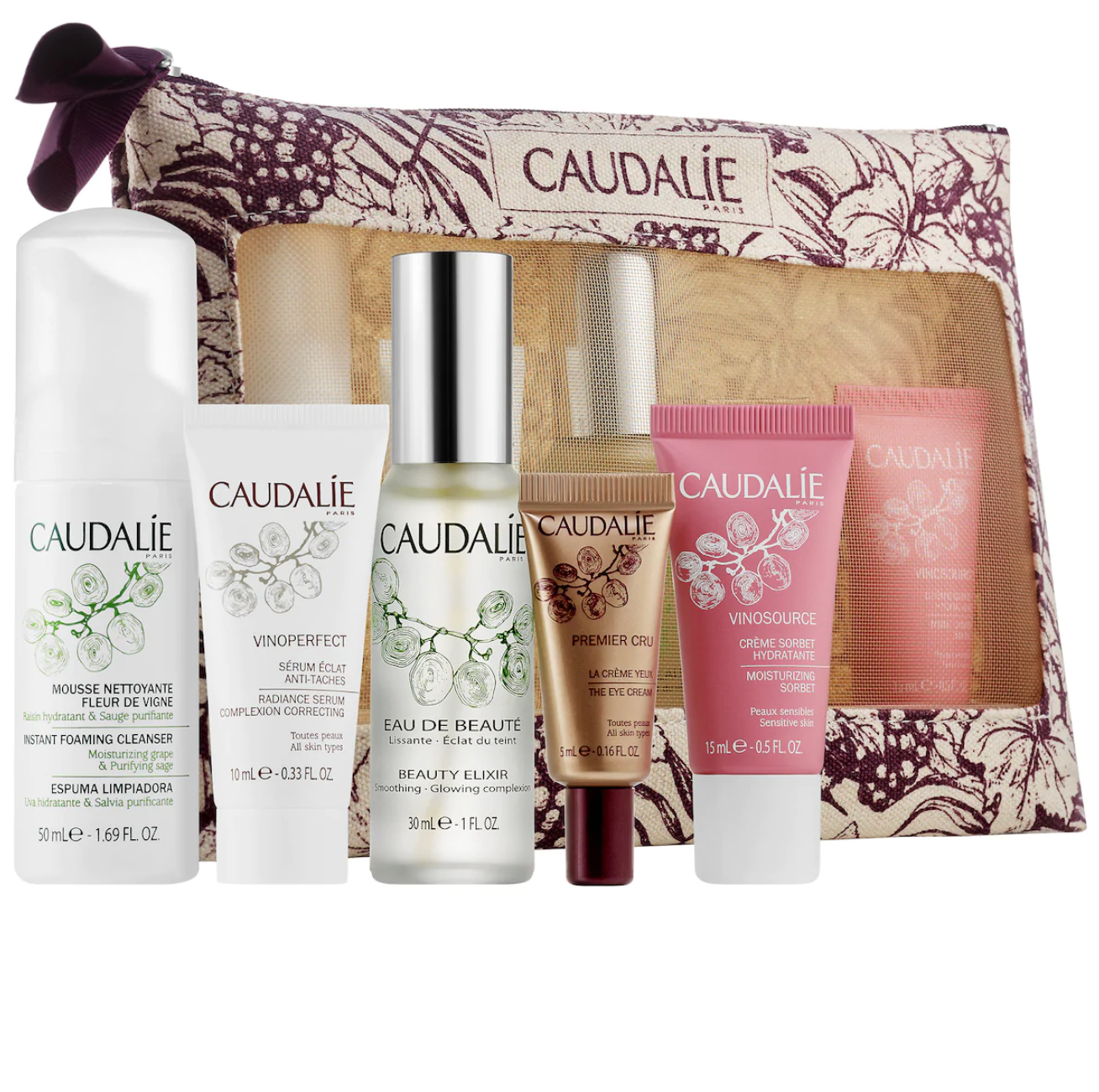 Sephora: Caudalie Favorites Set