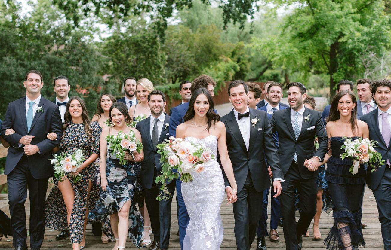 Alisal Guest Ranch Wedding