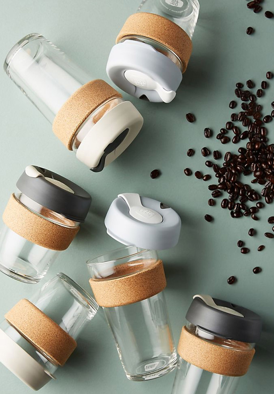 glass to go coffee cups