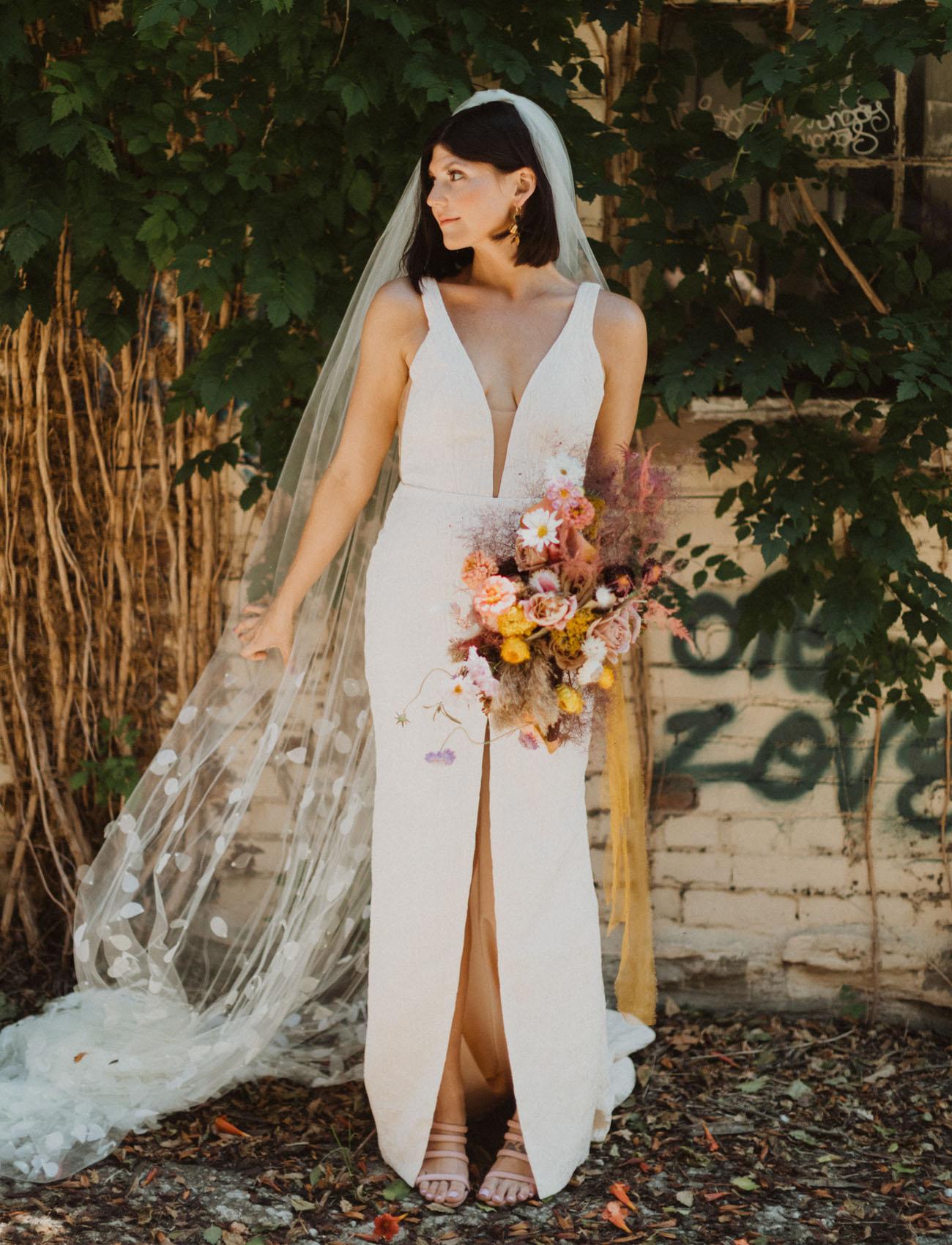 Laudae Bride Dress